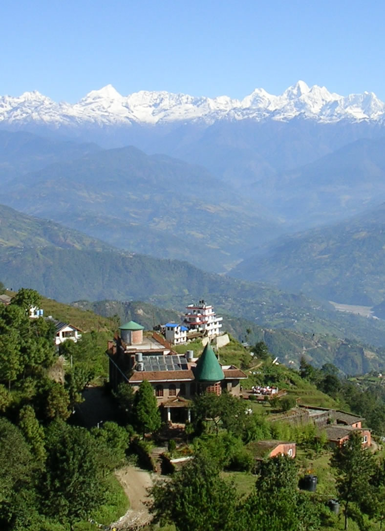 5 Of The Most Amazing Short Treks And Hikes In Nepal