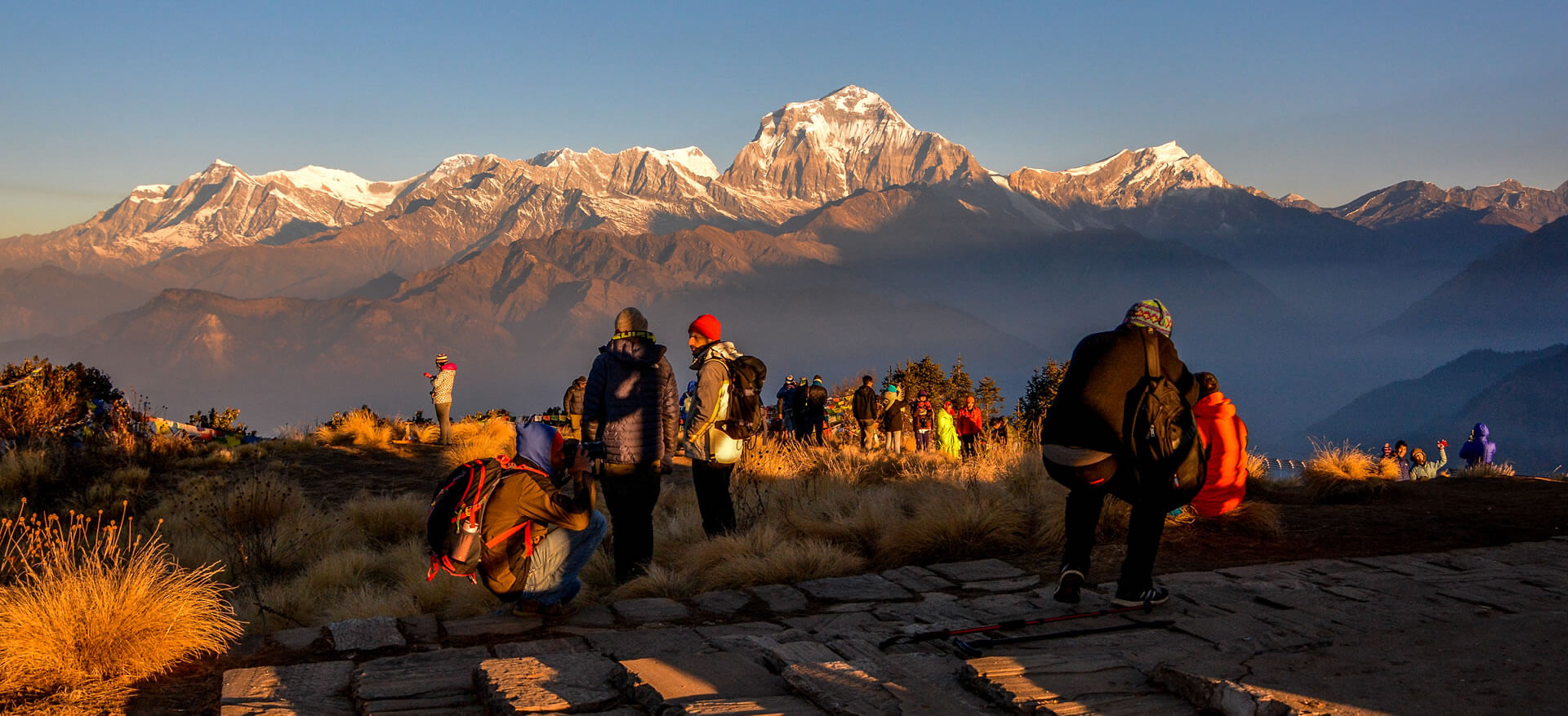 Tours in Nepal Image