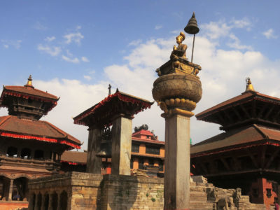 Bhaktapur Patan Tour