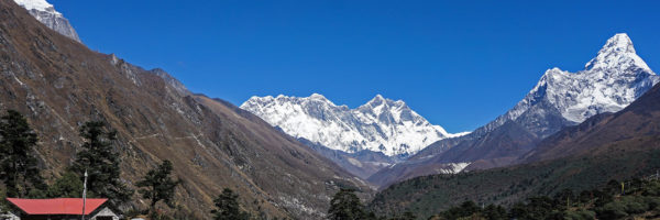 Everest Panorama trek