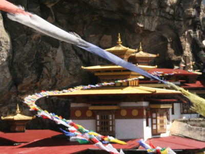 Glimpse Tours Bhutan