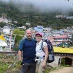 Thank Escape Himalaya