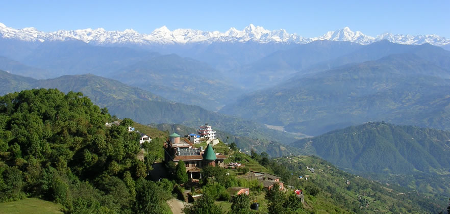 Nagarkot Day Hike