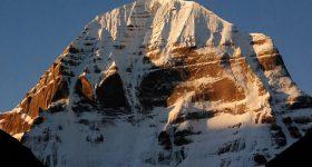 Simikot Kailash Lhasa Tour