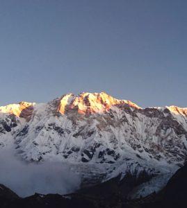 Annapurna express trek