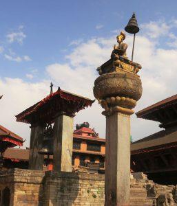 Bhaktapur and Patan Tour