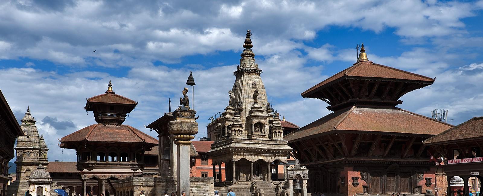 kathmandu Experience Tours