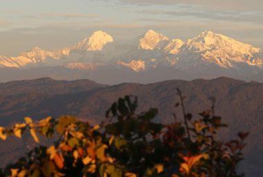 Nagarkot Chisapani Hiking