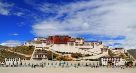 Tours Tibet