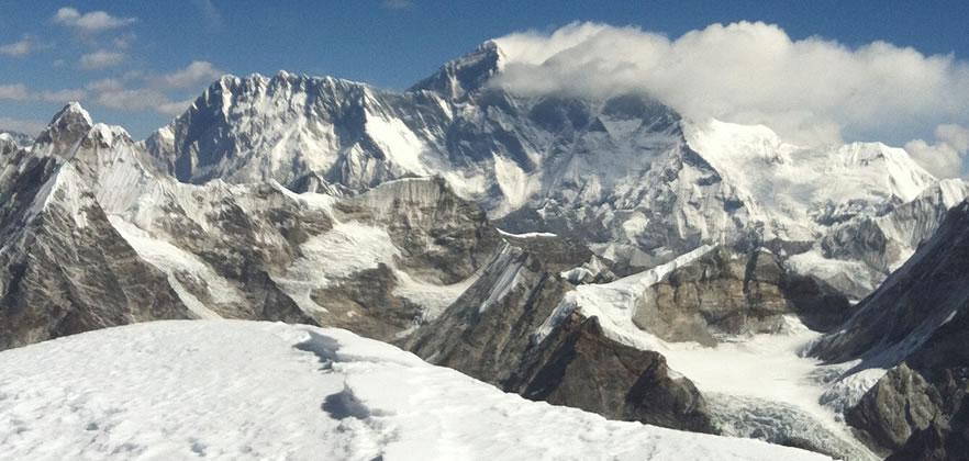 Mera Peak Climbing pacakage