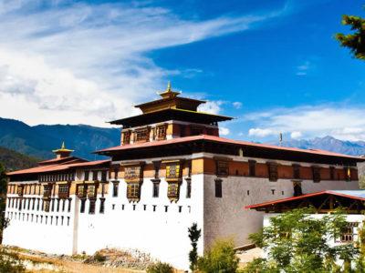 Nepal Bhutan Darjeeling Tours