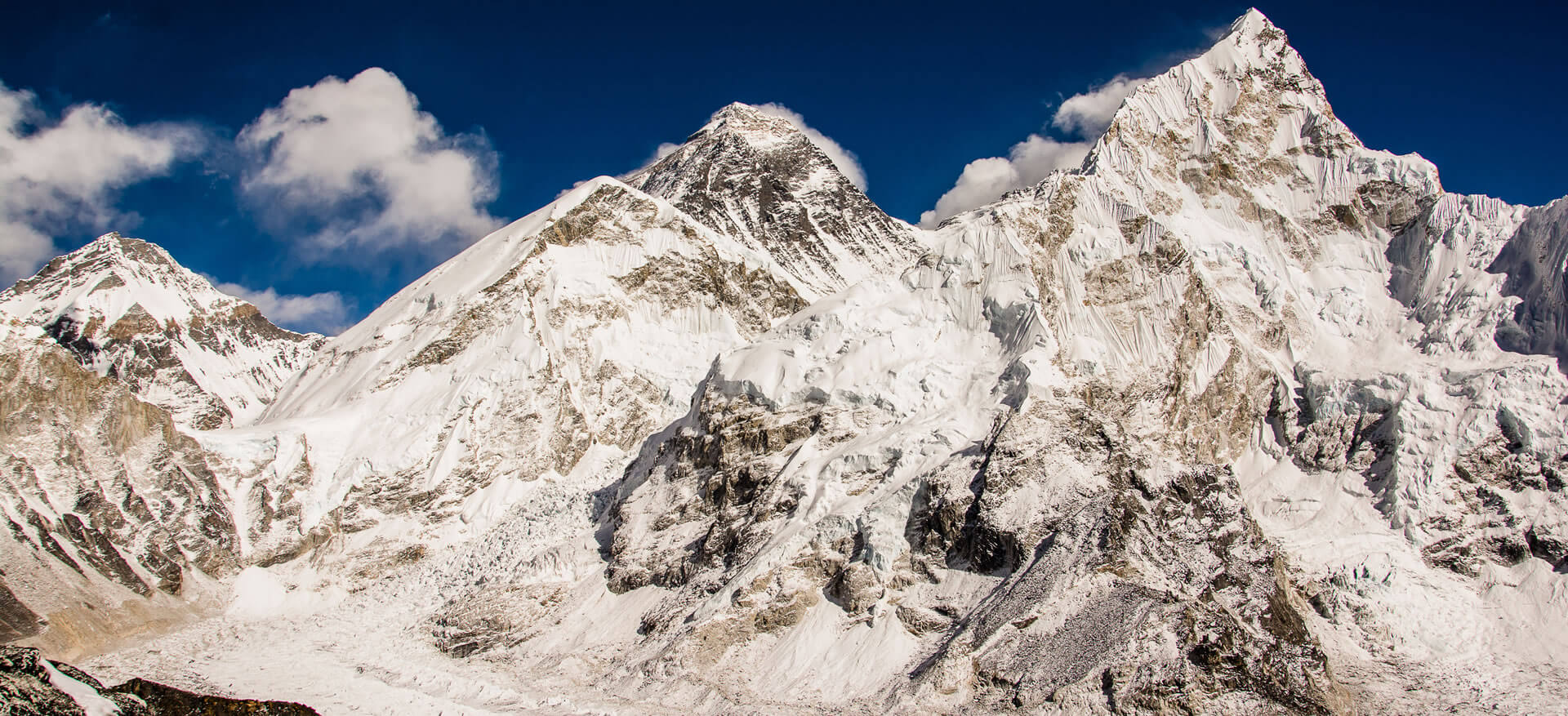 Trekking in Nepal Image