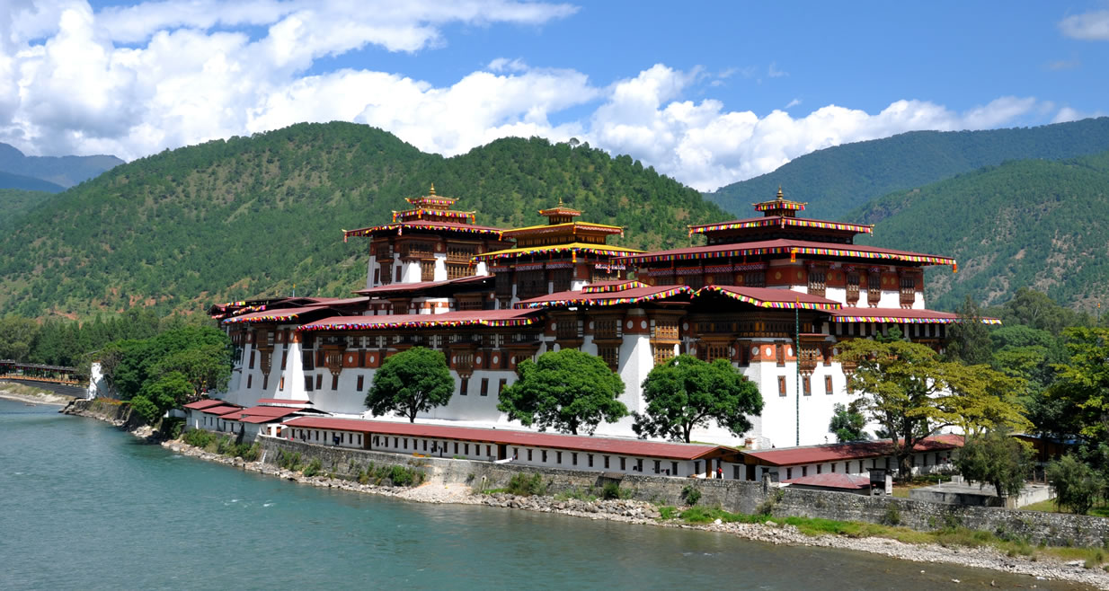Nepal Bhutan Darjeeling Tour