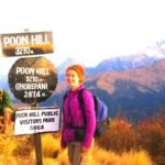 Poon Hill Trekking in the Annapurna Region of Nepal with Escape Himalaya