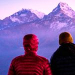 Annapurna Base Camp Trek with Escape Himalaya