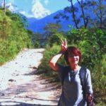 Adventure trekking with Escape Himalaya
