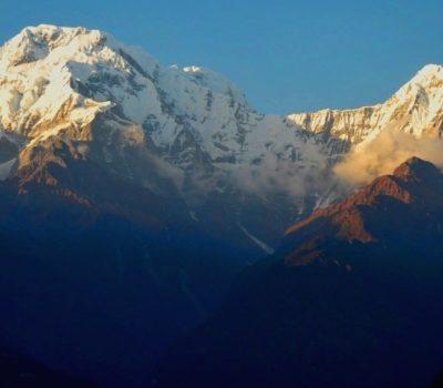 Mardi Himal Trek, best trekking packages in Nepal 2018
