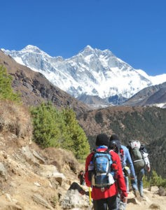 short hike everest