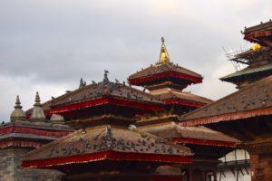 Nepal Tibet Bhutan Tours