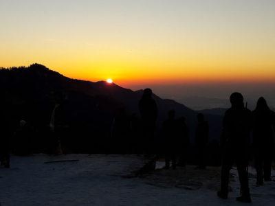 Poon Hill Sunrise Trek