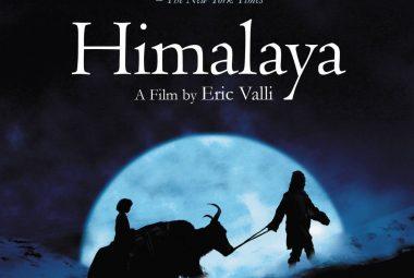 Trekking in Dolpo- Himalaya by Eric Valli