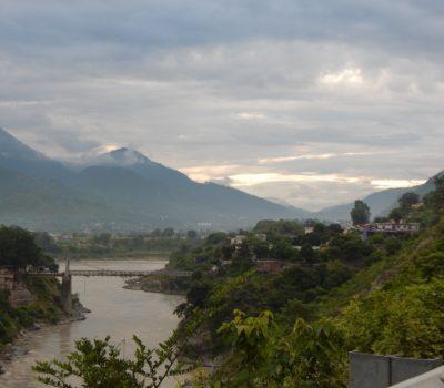 Off the beaten paths trekking in Nepal