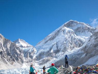 Top 10 Reasons to choose Everest Base Camp Trek