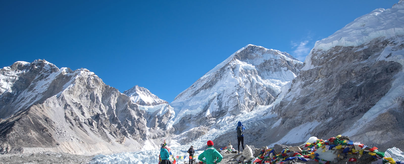 Top 10 Reasons to choose Everest Base Camp Trek